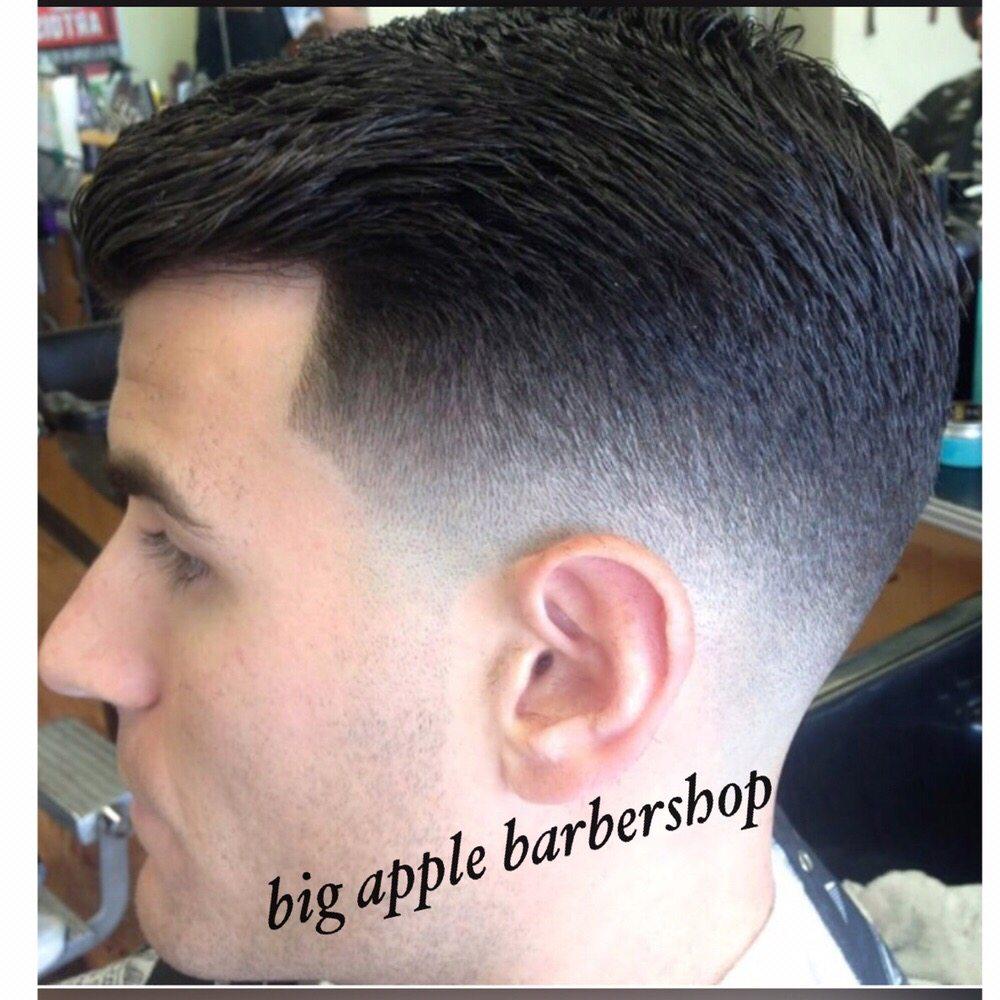 Big Apple Barber Shop 65 Photos 85 Reviews Barbers 422 E