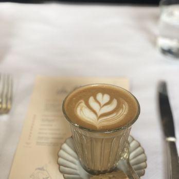 aiuto per rite di caffè verde