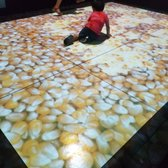 Photo of Discovery Cube Orange County - Santa Ana, CA, United States. I want popcorn now.