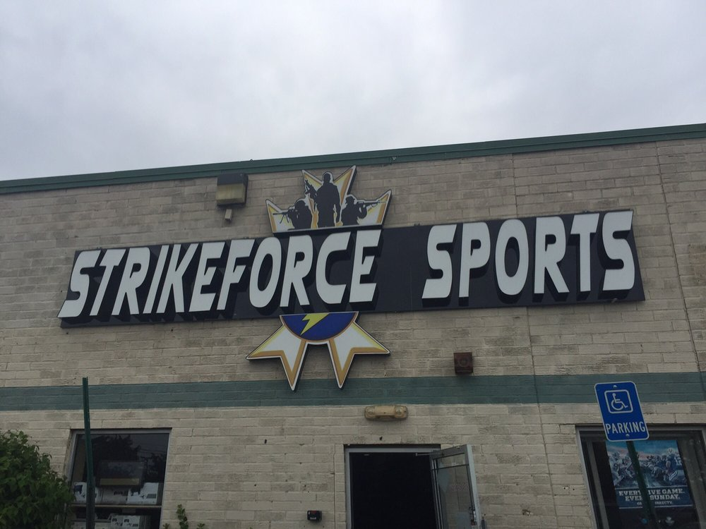Strikeforce sports review betting betting tips nfl week 13