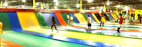 Amazing Jump - 24 Photos & 64 Reviews - Kids Activities - 7702 N I ...