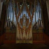 Photo of Paroisse St-Pierre-Fusterie - Geneva, Genève, Switzerland. pipe organ
