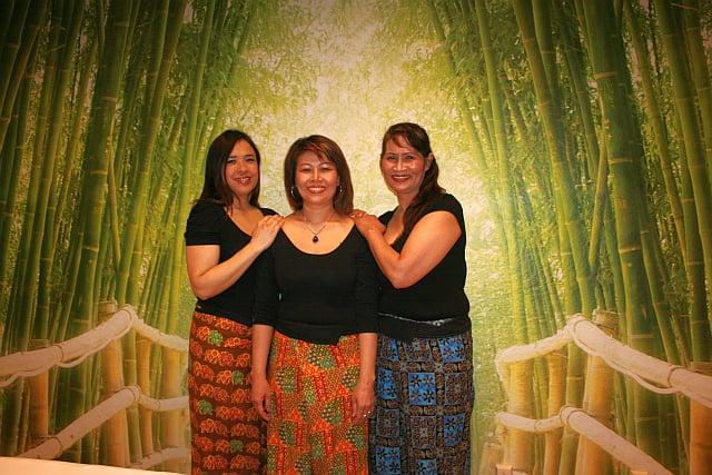 Thai massage berlin forum