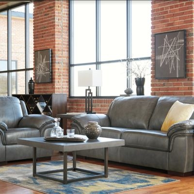 Ashley HomeStore Outlet 8 North Fwy Houston, TX Furniture