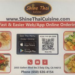 Thai Food In Belmont Yelp