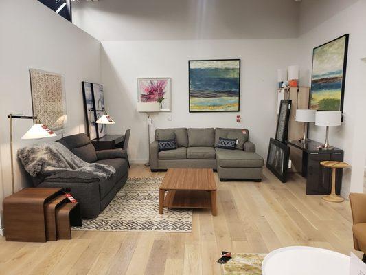 Scandinavian Designs 4401 West Empire Pl Sioux Falls Sd Furniture Stores Mapquest