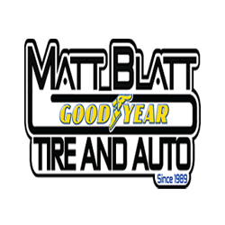 Matt Blatt Glassboro >> Matt Blatt Tire And Auto Center 1210 Delsea Dr N Glassboro
