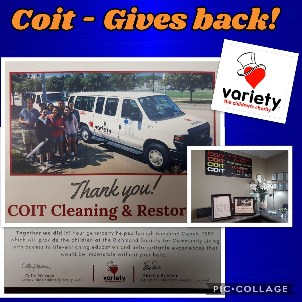 Coit Cleaning And Restoration Of Vancouver 26 Reviews
