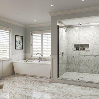 Basco Shower Door Kitchen Bath 7201 Snider Rd Mason Oh