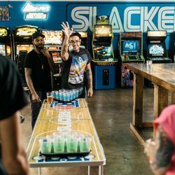Arcades In San Antonio Yelp