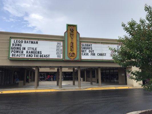 Cinemark Movies 10 15 Photos 27 Reviews Cinema 157 Banks Station Fayetteville Ga United States Phone Number Yelp