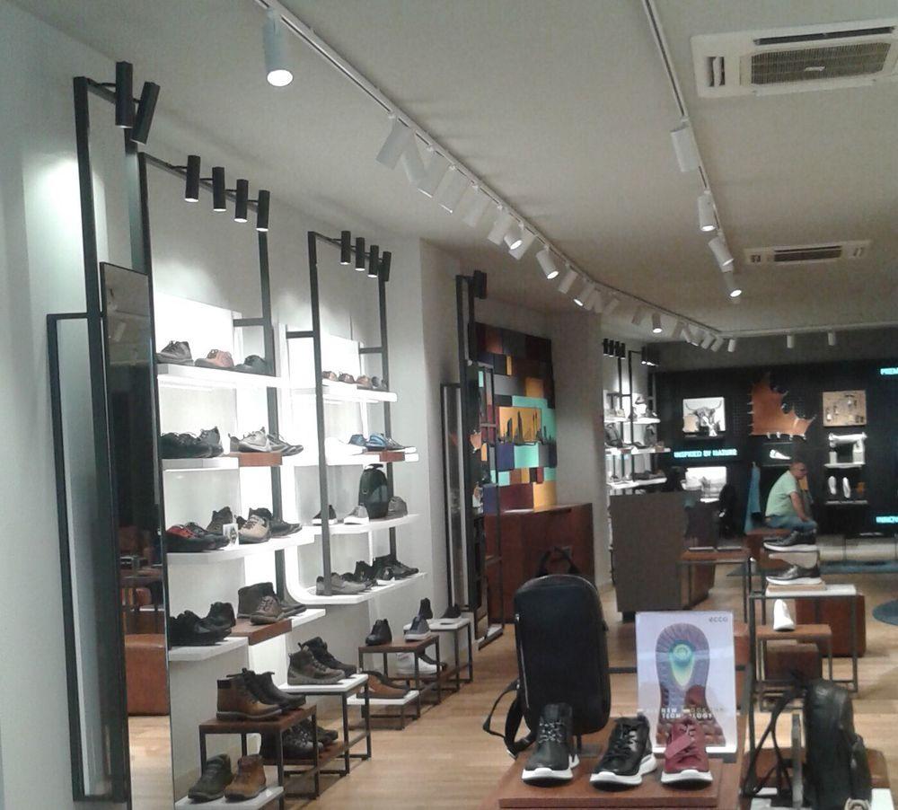 Ecco eröffnet in Düsseldorf vierten Flagship Store in