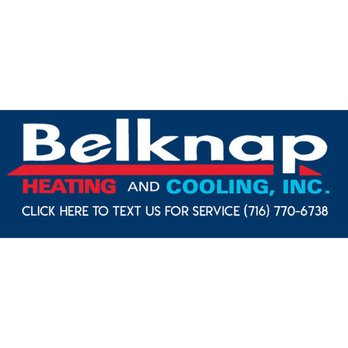 Belknap Heating And Cooling Heating Air Conditioning Hvac
