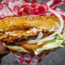 Top 10 Best Chicken Over Rice In Toronto On Last Updated November 2020 Yelp