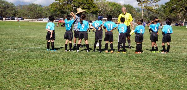 Waipio Peninsula Soccer Complex 93 061