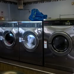 coin laundry near me open now