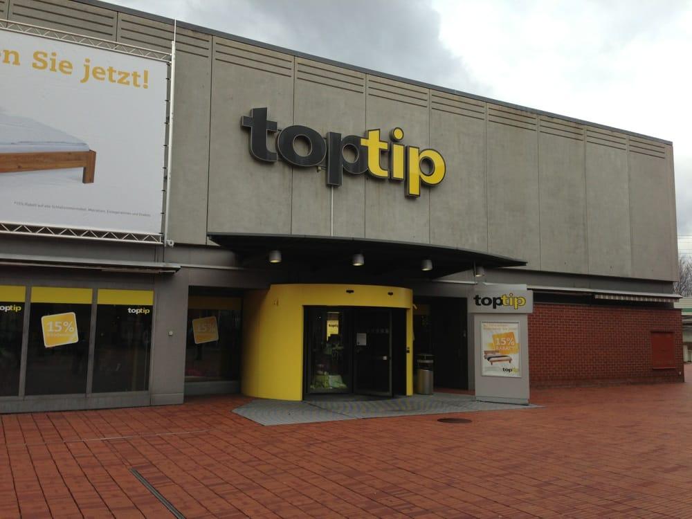 Toptip - Magasin de meuble - Hochbordstrasse