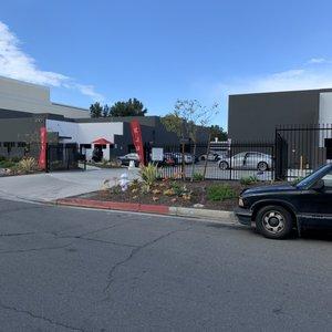 Tesla Service Center 23 Photos 36 Reviews Auto Repair 3220 3230 S Standard Ave Santa Ana Ca Phone Number Yelp