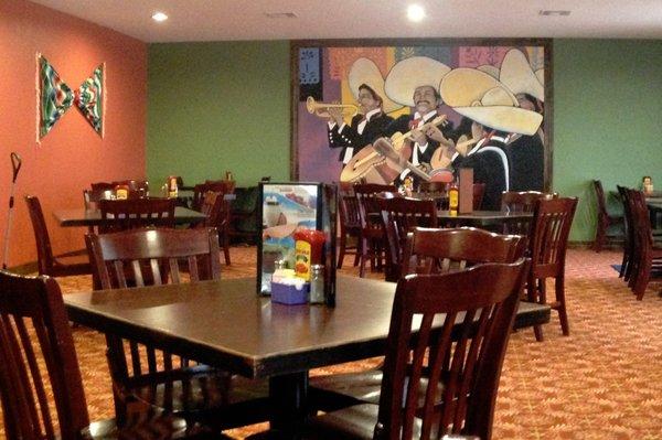 restaurants in childress tx