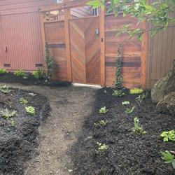 Landscaping In Santa Rosa Yelp