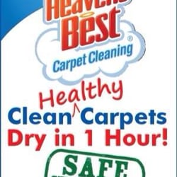 Heaven S Best Carpet Cleaning Carpet Cleaning 175