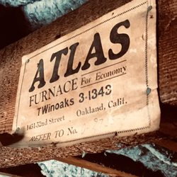 Atlas Heating and Air Conditioning