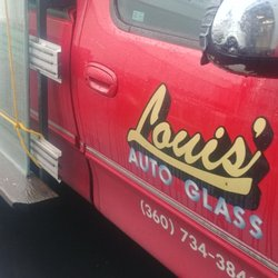 Auto Glass Services in Anacortes - Yelp