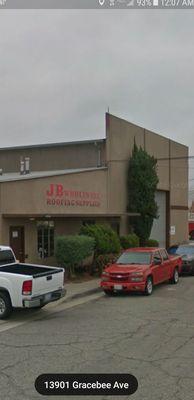 Jb Wholesale Roofing Building Supplies 13922 Gracebee Ave Norwalk Ca Building Materials Mapquest