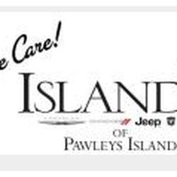Island Chrysler Dodge >> Island Chrysler Dodge Jeep Ram Logo Yelp