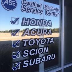 Zenith Auto Care