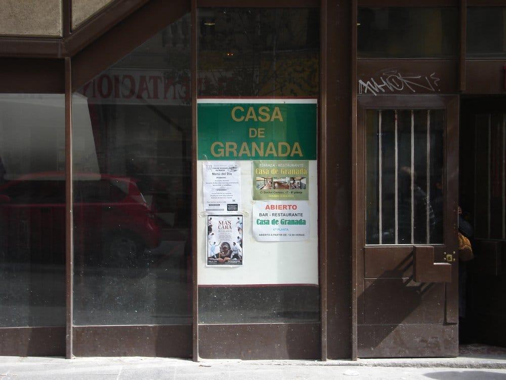 Casa De Granada 13 Fotos Y 36 Reseñas Bares De Tapas