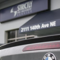 BMW Bellevue Service >> Strictly Bmw Independent Service 55 Reviews Auto Repair