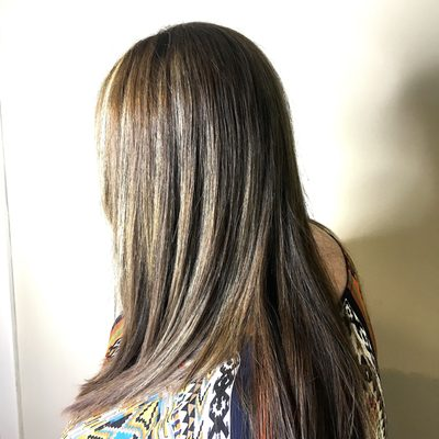 Hair Style Updated Covid 19 Hours Services 50 Photos 20 Reviews Hair Salons 4500 Bell St West Plaza Kansas City Mo Phone Number Yelp