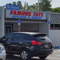 tate famous fl bedding appliance tampa center brandon mattresses appliances refrigerators door mattress yelp