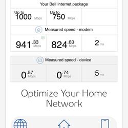 Bell Internet Service - 31 Reviews - Internet Service