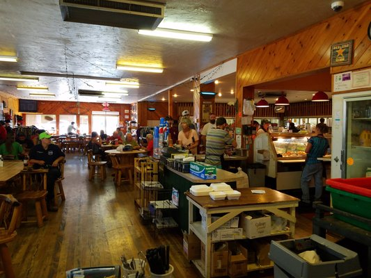 Taylor S Sausage Country Store 87 Photos 166 Reviews Meat Shops 202 S Redwood Hwy Cave Junction Or Restaurant Reviews Phone Number Yelp