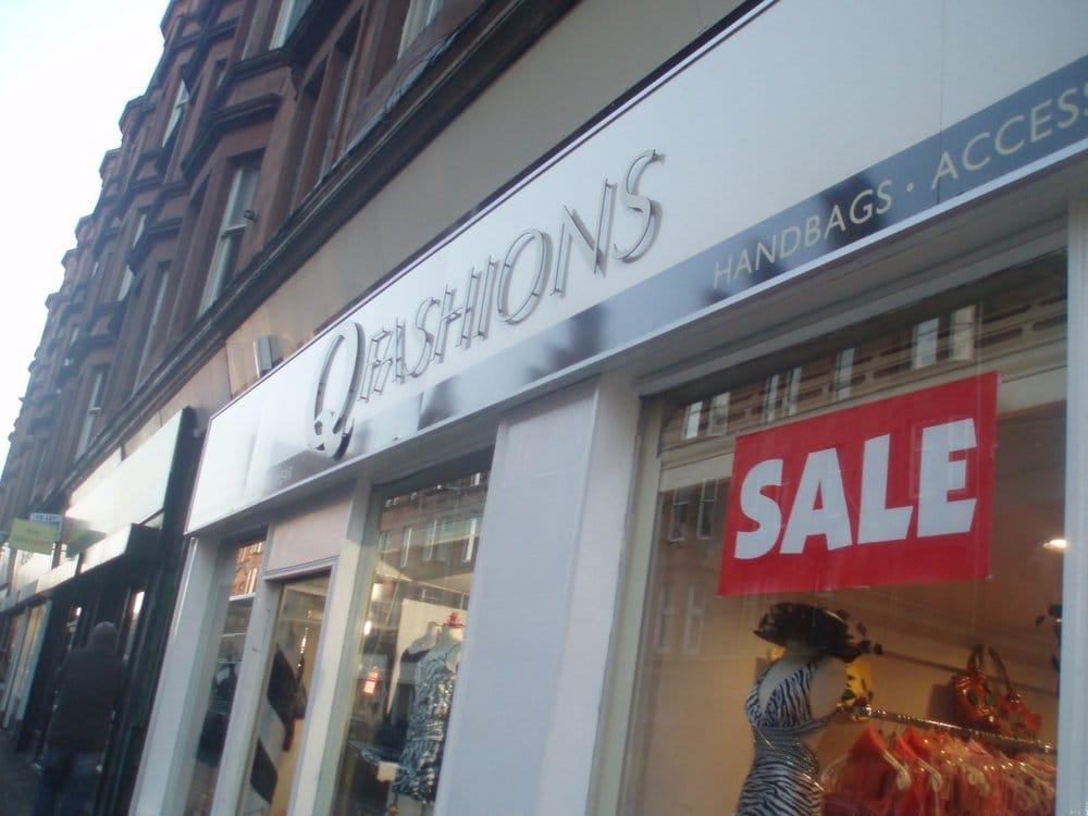 Q Fashions - Women's Clothing - 135