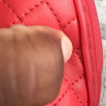 Shoe Repair - 35 N Wells St, The Loop