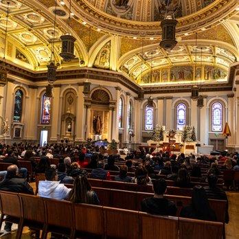 Cathedral Basilica of Saint Joseph