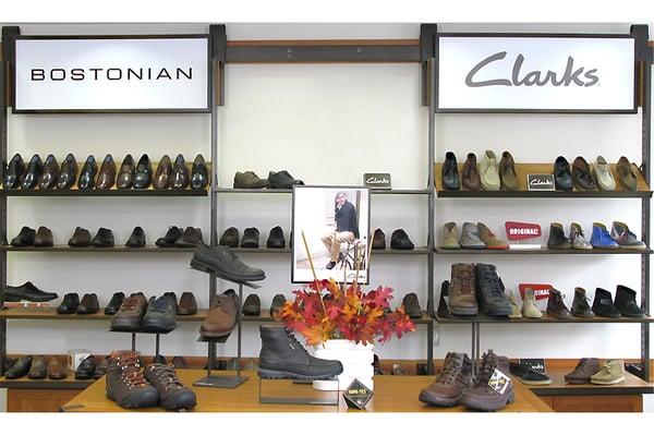 shoes rideau centre