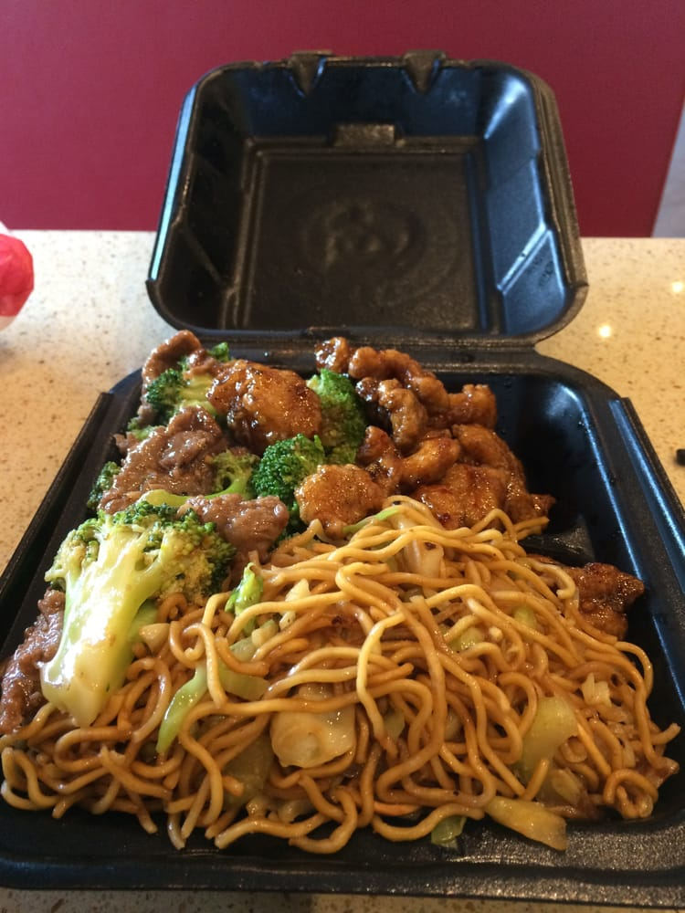 Panda Express Updated Covid 19 Hours Services 19 Photos 21 Reviews Chinese 16704 127th St Nw Edmonton Ab Restaurant Reviews Phone Number Yelp