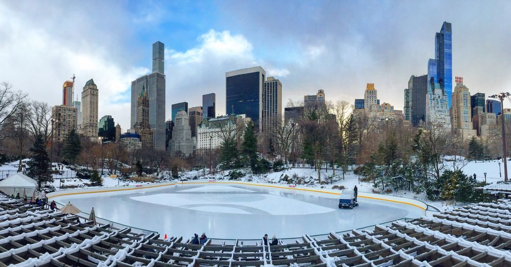 Wollman Rink 156 Photos 218 Reviews Skating Rinks 830 5th Ave Central Park New York Ny Phone Number Yelp