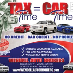 Wendell Auto Brokers >> Wendell Auto Brokers 22 Photos Car Dealers 2605 Nc Hwy
