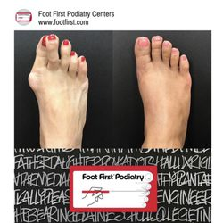 Foot First Podiatry - 145 Photos & 28 Reviews - Podiatrists