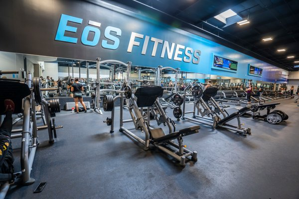 Eōs Fitness 2019 All You Need To Know Before You Go With