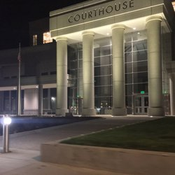 Yolo County Superior Court