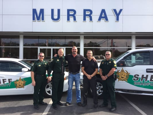 Murray Ford Starke Fl >> Murray Ford Of Starke 13447 Us Highway 301 S Starke Fl Auto
