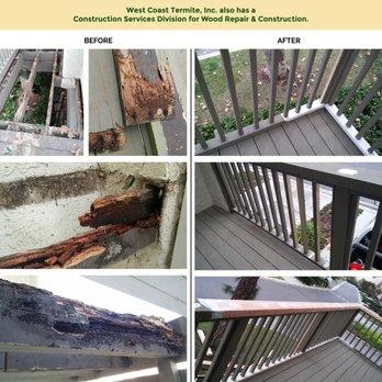 West Coast Termite Inc 61 Photos 51 Reviews Pest Control Harbor City Los Angeles Ca Phone Number Yelp