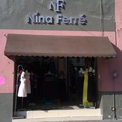 Nina Ferré Ropa Femenina Artemio Venegas N 102 Celaya