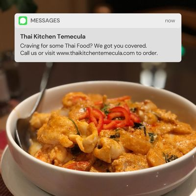 Thai Kitchen Updated Covid 19 Hours Services 270 Photos 327 Reviews Thai 27520 Ynez Rd Temecula Ca Restaurant Reviews Phone Number Yelp